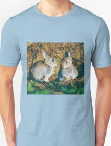 Baby rabbits  T-Shirt