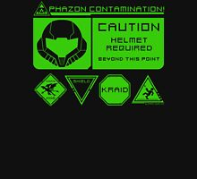 Cosmic Caution T-Shirt