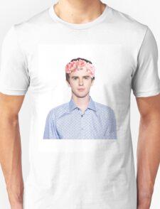 Freddie Highmore T-Shirt