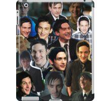 Robin Lord Taylor iPad Case/Skin