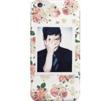 Robin Lord Taylor iPhone Case/Skin