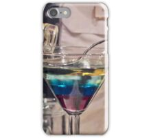 Mixology Master iPhone Case/Skin