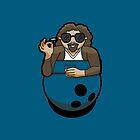 Pocket Dude (04) by cudatron