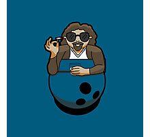 Pocket Dude (04) Photographic Print