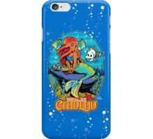 The Little Cthulhu iPhone Case/Skin