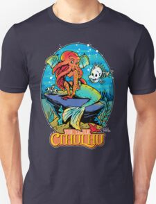 The Little Cthulhu Unisex T-Shirt