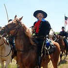 Gettysburg 147th Anniversary of the Civil War by Daniel B McNeill