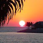 sunset key west by BillH