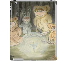 Lost Boys iPad Case/Skin
