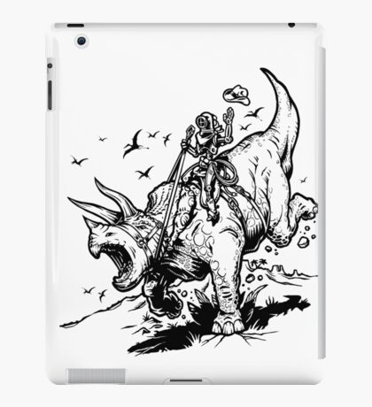 C.R.A.P. Home Collection 004 iPad Case/Skin