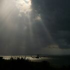 A Ray Of Light by BillH