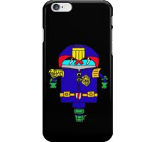 Dredd it iPhone Case/Skin