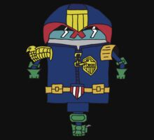 Dredd it Kids Tee