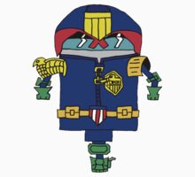Dredd it Kids Clothes