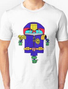Dredd it Unisex T-Shirt