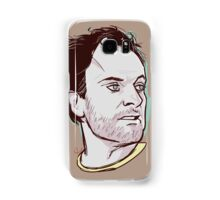 You're a doctor, you understand Samsung Galaxy Case/Skin
