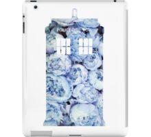 The Tardis -Doctor Who iPad Case/Skin