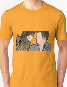 You Smell Like Cherries  T-Shirt