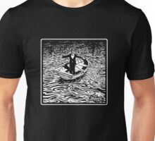 IM ON A BOAT Unisex T-Shirt