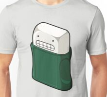Eraser Monster Unisex T-Shirt