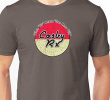 Cosby Rx Unisex T-Shirt