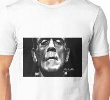 Frankie's Tears Unisex T-Shirt