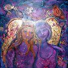 Soul Sisters by Lorna Gerard