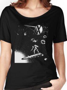 Dark Star Women's Relaxed Fit T-Shirt