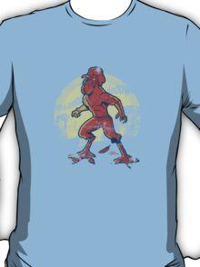 WereRooster T-Shirt