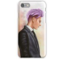 Z.TAO iPhone Case/Skin