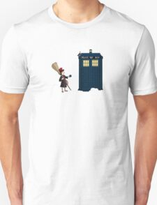 Doctor's Delivery Service T-Shirt