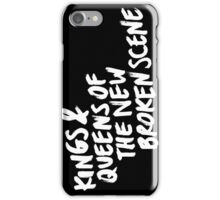 Lyrics Series - 2 iPhone Case/Skin