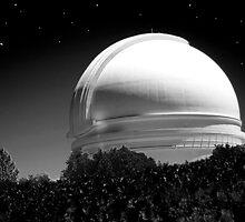 Star Gazing by Harv Churchill