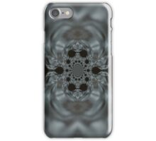 The Hitchcock Fractal iPhone Case/Skin