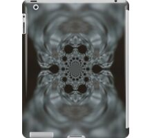 The Hitchcock Fractal iPad Case/Skin