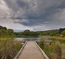 Stormy Weather by DJBPhoto