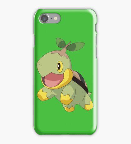 Turtwig iPhone Case/Skin