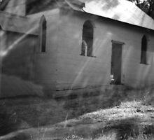 Lizzie Doig's Ghost by Melissa Drummond