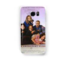 Swan Queen Breakfast Club Samsung Galaxy Case/Skin