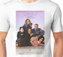 Swan Queen Breakfast Club Unisex T-Shirt