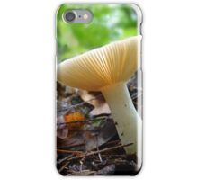 Sun gazer iPhone Case/Skin