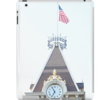 Disneyland Train Station iPad Case/Skin