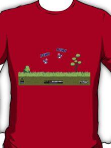 Duck Hunt! Pew! Pew! T-Shirt