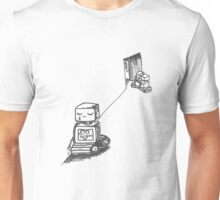 Out of Battery Unisex T-Shirt