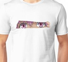 Yuno is watching Unisex T-Shirt