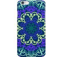 Kaleidoscope 2 iPhone Case/Skin