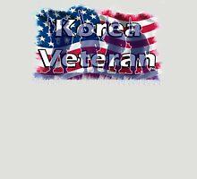 Korea Vetreran Unisex T-Shirt