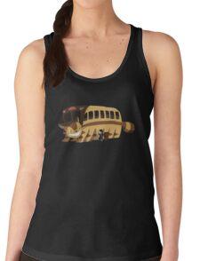 Wrong Bus Women's Tank Top