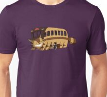 Wrong Bus Unisex T-Shirt