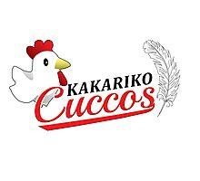 Kakariko Cuccos Photographic Print